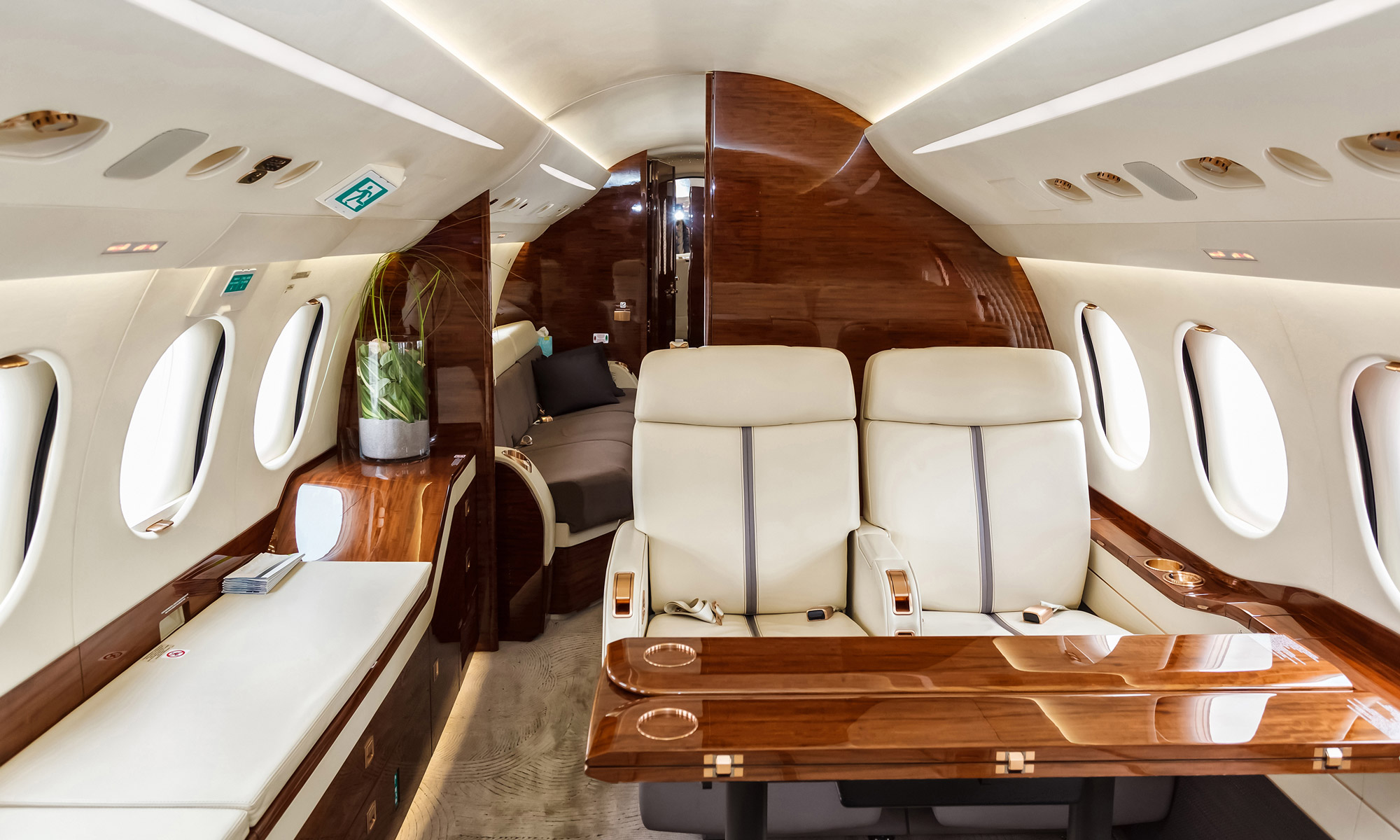 The Benefits of Business Travel via Private Charter